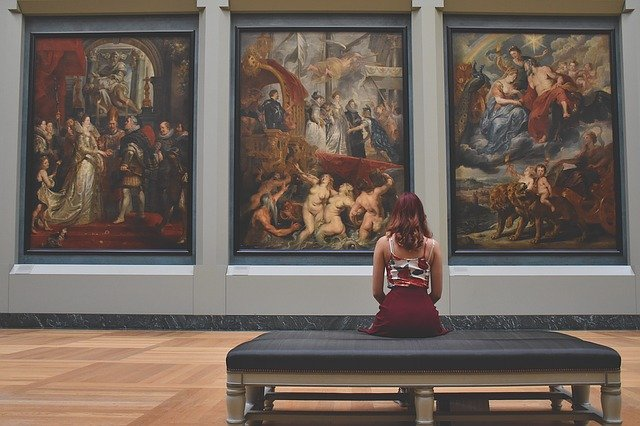 Pourquoi devez-vous visiter un musée?