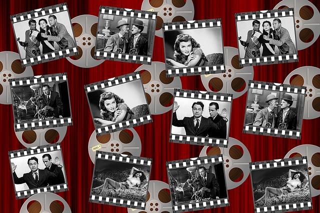 L'univers magique de la cinématographie
